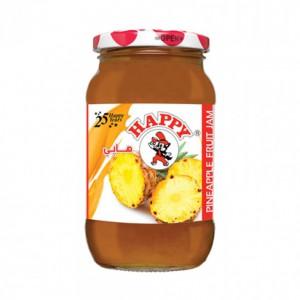 Happy Pineapple Jam