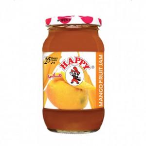 Happy Mango Jam