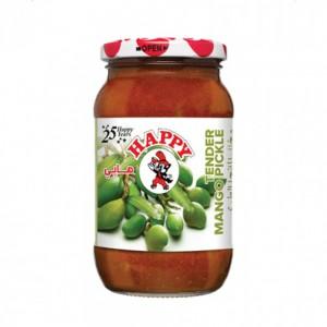 Happy Tender Mango Pickle