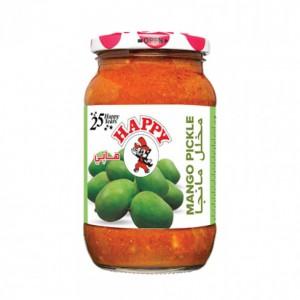 Happy Mango Pickle