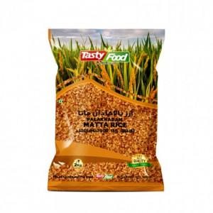 Tasty Food Matta Rice