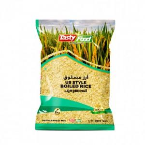Tasty Food US Style Rice
