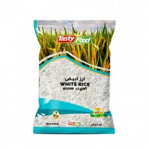Tasty Food White Rice