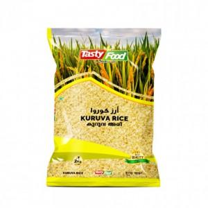 Tasty Food Kuruva Rice