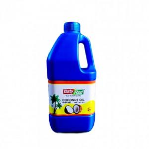 Tasty Food Coconut Oil