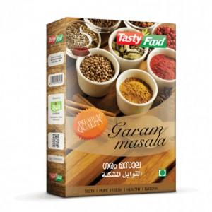 Tasty Food Garam Masala Powder