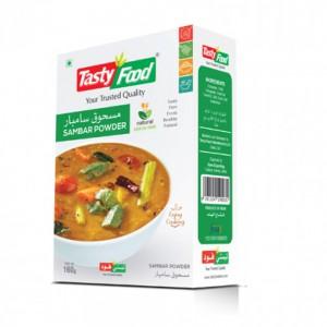 Tasty Food Sambar Powder