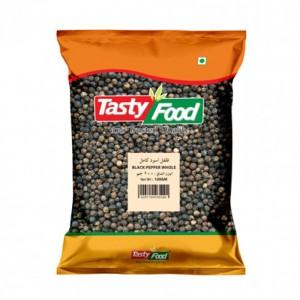 Tasty Food Black Pepper Whole