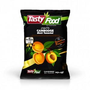Tasty Food Black Tamarind