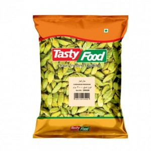 Tasty Food Cardamom Premium