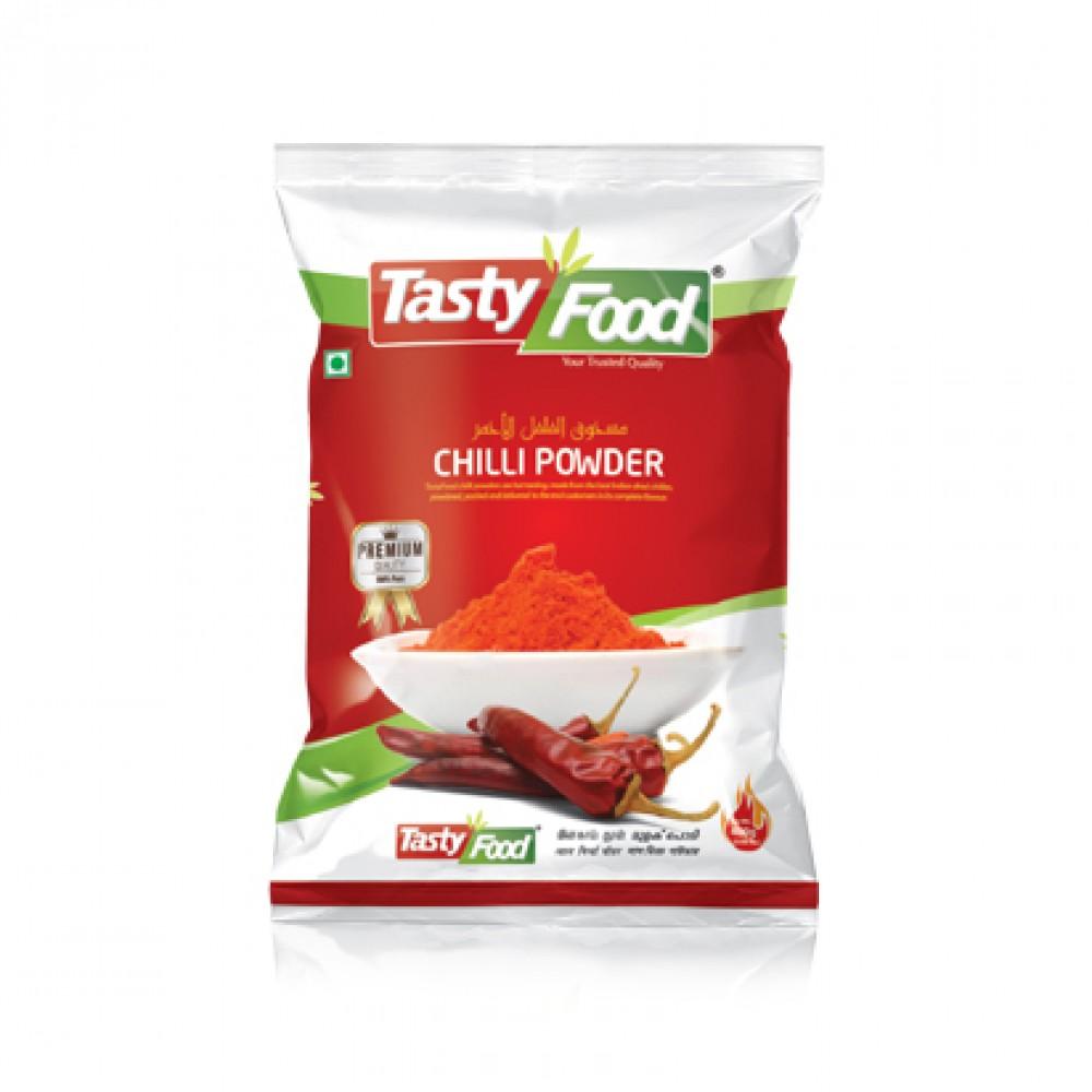 Tasty Food Chilli Powder