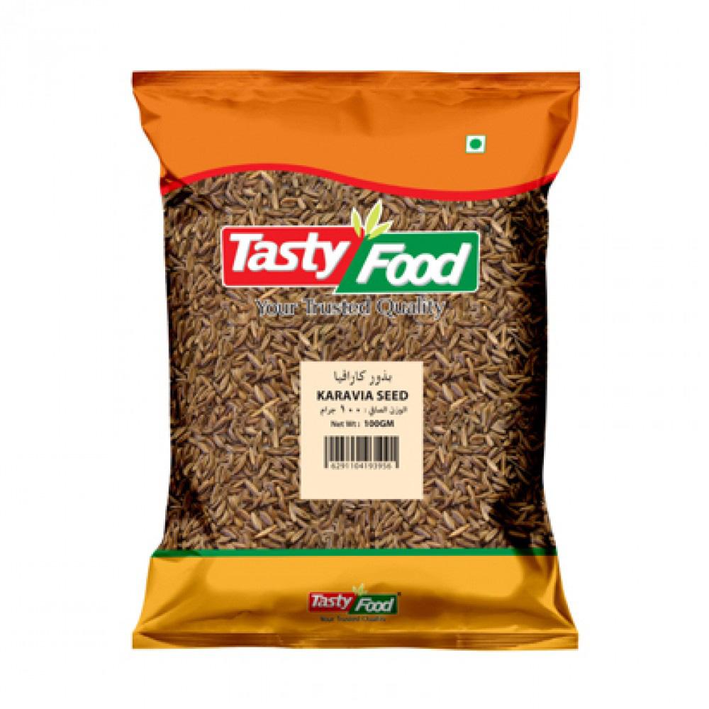 Tasty Food Karavia Seed