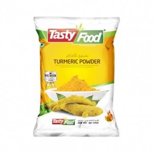 Tasty Food Turmeric Powder