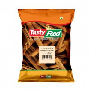 Tasty Food Cinnamon Stick