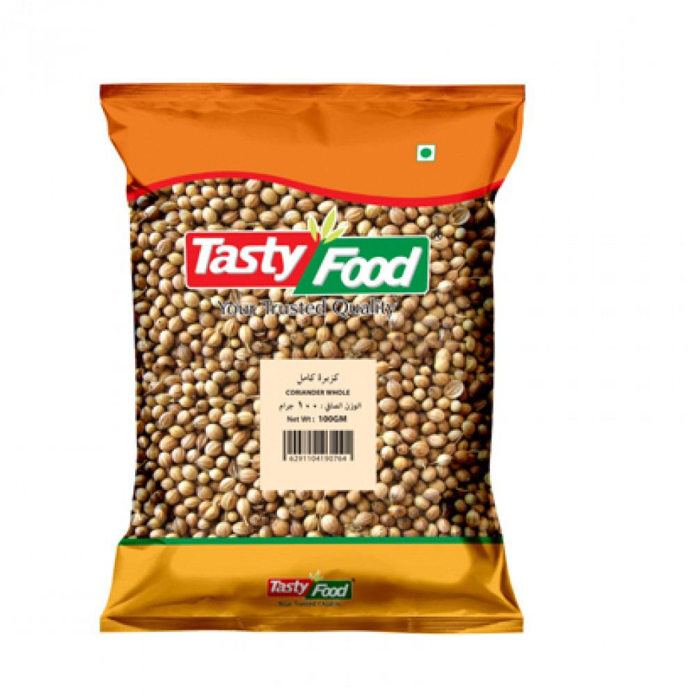 Tasty Food Coriander Whole