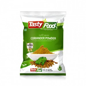 Tasty Food Coriander Powder