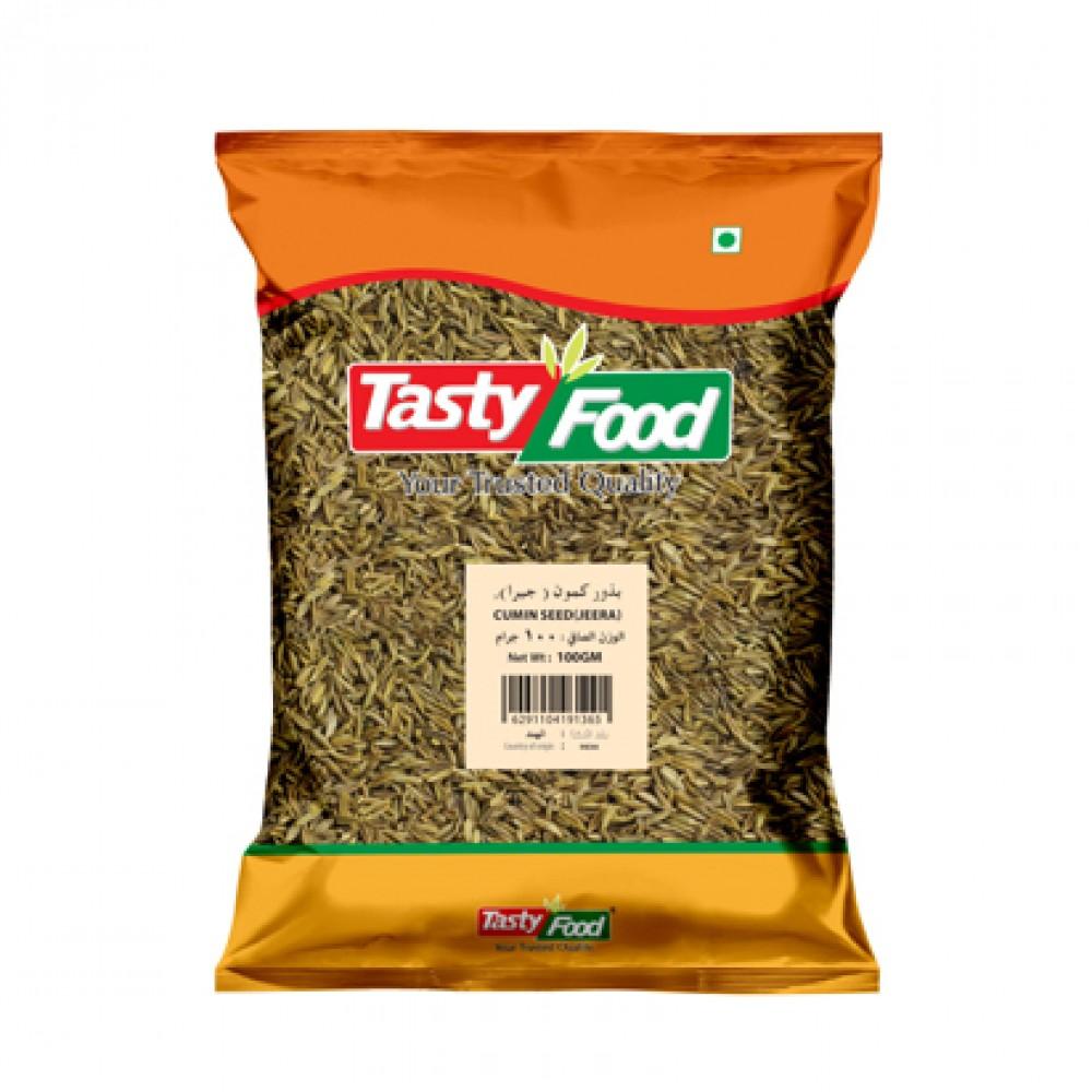 Tasty Food Cumin Seed (Jeera)