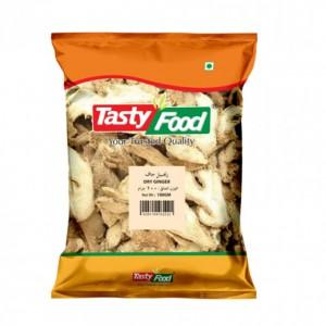 Tasty Food Dry Ginger