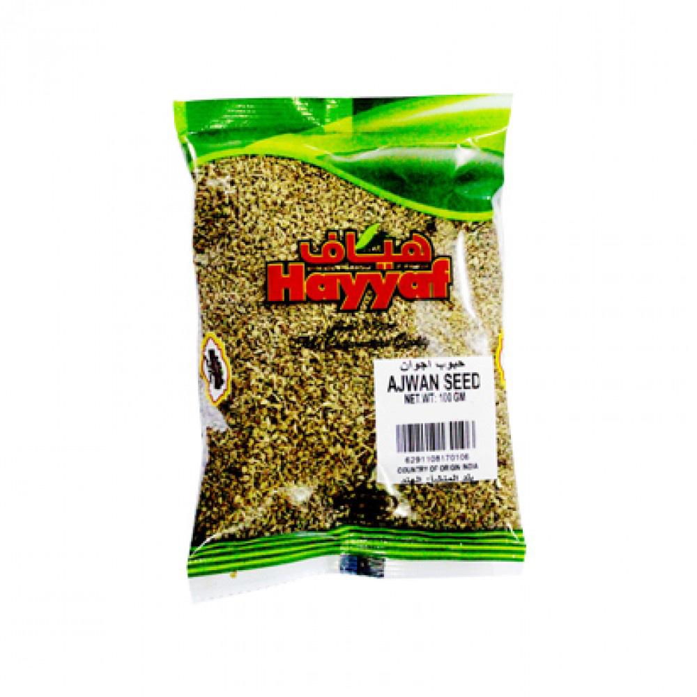 Hayyaf Ajwain Seed