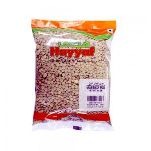 Hayyaf Green Masoor
