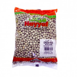 Hayyaf Green Peas