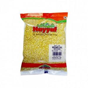 Hayyaf Moong Dal