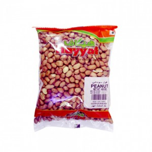 Hayyaf Peanut