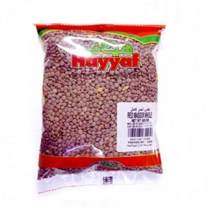 Hayyaf Red Masoor Whole