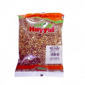 Hayyaf Red Chawli