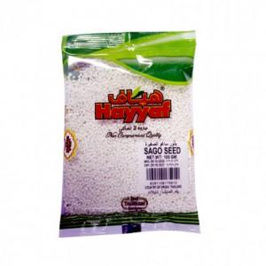 Hayyaf Sago Seed Large