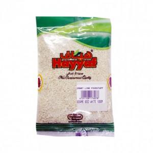 Hayyaf Sesame Seed White