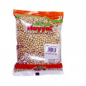 Hayyaf Soybean Whole