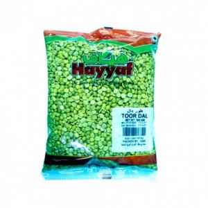 Hayyaf Toor Dal