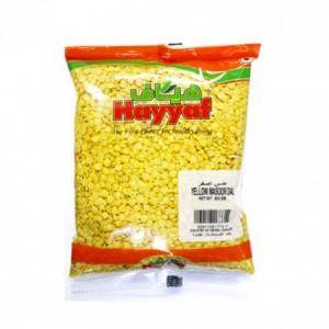 Hayyaf Yellow Masoor Dal