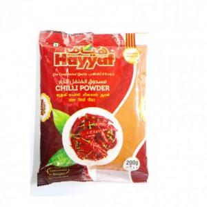 Hayyaf Chilli Powder