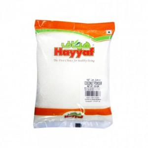 Hayyaf Coconut Powder