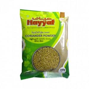 Hayyaf Corriander Powder