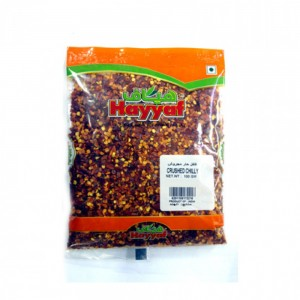 Hayyaf Crushed Chilli