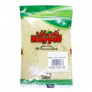 Hayyaf Fenugreek Powder
