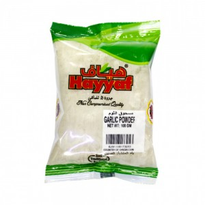 Hayyaf Garlic Powder