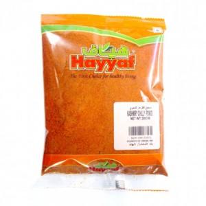 Hayyaf Kashmiri Chilly Powder