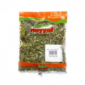 Hayyaf Mint Dry Leaf