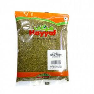 Hayyaf Zather Powder