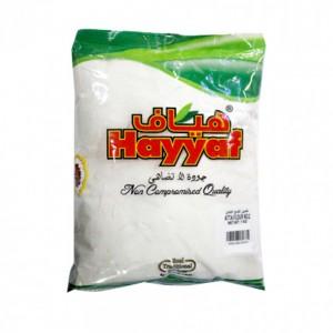 Hayyaf Atta : No:2