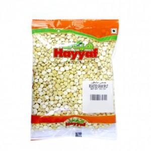 Hayyaf Roasted Gram Split
