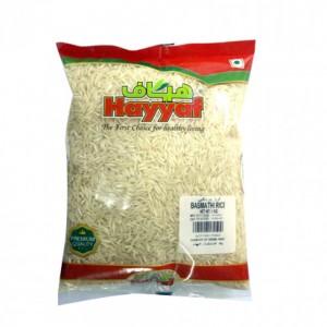 Hayyaf Basmati Rice