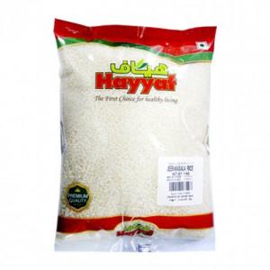 Hayyaf Jeerakasala Rice
