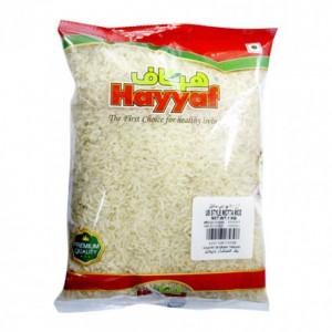 Hayyaf Motta Rice