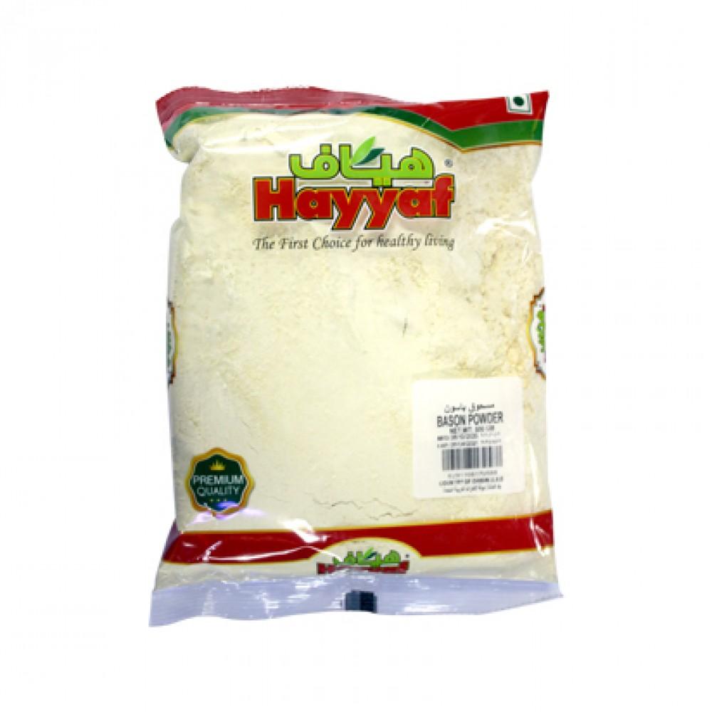 Hayyaf Besan Powder