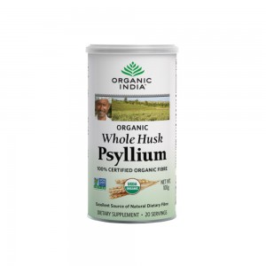 Organic India Whole Husk